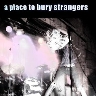 A Place to Bury Strangers is in North America