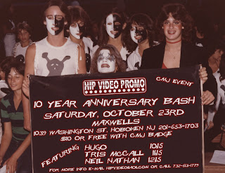 HIP Video celebrates 10 years with an explosive concert October 23rd