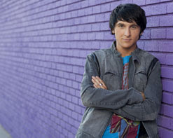 About Mitchel Musso