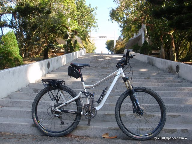 Outdoor Gadgets Old Man Mountain Bike Rack