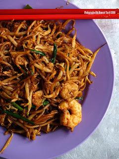 Malaysian Food Scenes