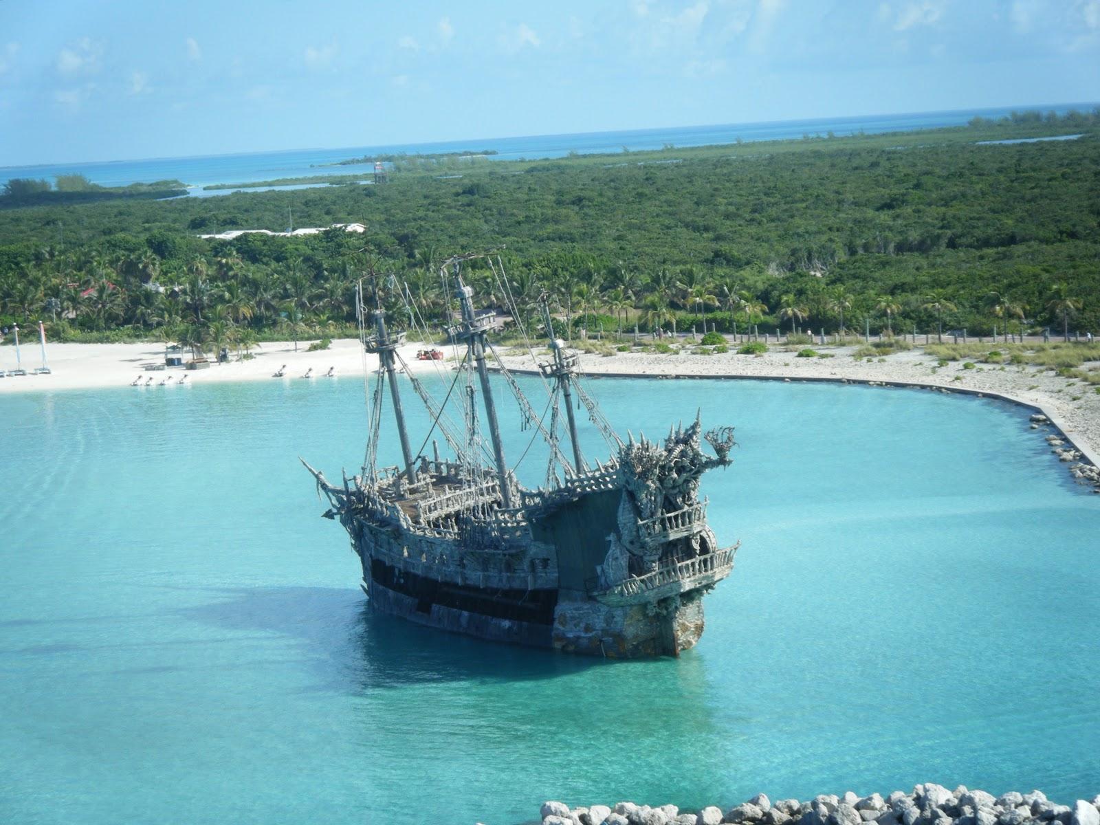 Disney Cruise Line: New Caribbean Cruising Destinations ... |Castaway Cay Disney Cruise Line