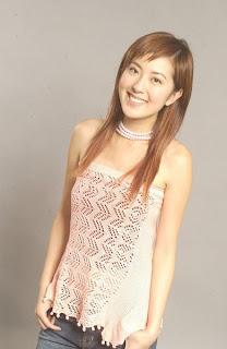 artist nude: Natalie Tong Cute Slim Hong Kong Actress