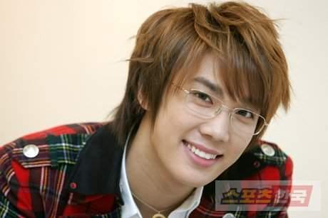 Park Jung Min Gay 60