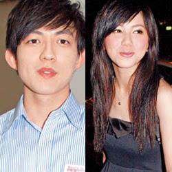 Chinese Hongkong TVB Taiwan News Artist Gossip: Blackie