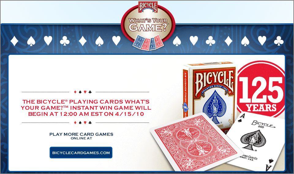 photo relating to Printable Pokeno Cards named Printable bicycle enjoying playing cards Trials Eire