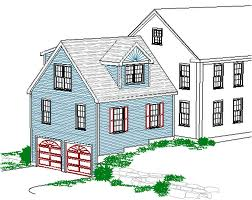 Cost To Build A Home Addition With Basement Garage