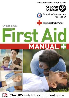 First aid manual 8th edition