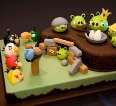 Pokemon Go Cake Topper