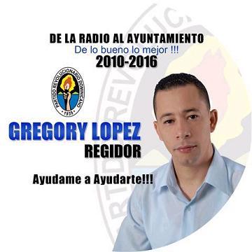 Gregory López: Un Salvador del PRD en Tamboril