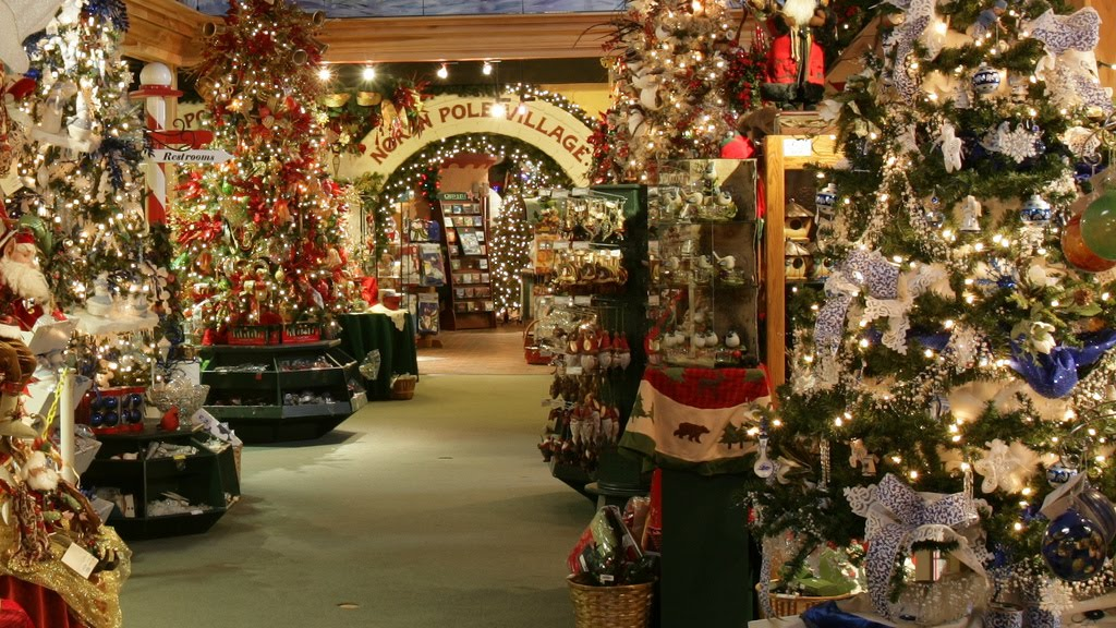 The Incredible Christmas Place. Holy Cow. ~ Christmas Rapping