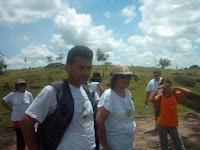 urandir extraterrestres amazônia ufólogo paranormal
