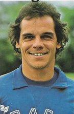 O goleiro Paulo Sérgio era apenas a terceira opção do esquadrão formado por  Telê Santana para a disputa da Copa do Mundo de 1982 147b1df274147