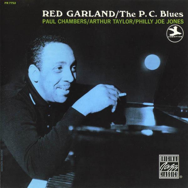 Thank You Bob Weinstock: PR 7752 Red Garland