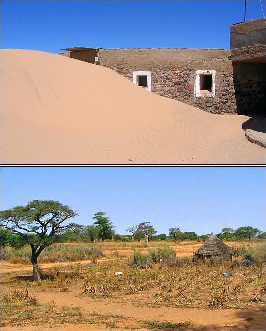 desertification - photo #18