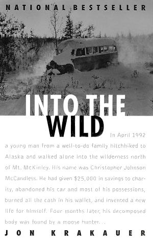 Into the Wild Summary