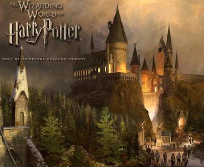 Harry Potter malo