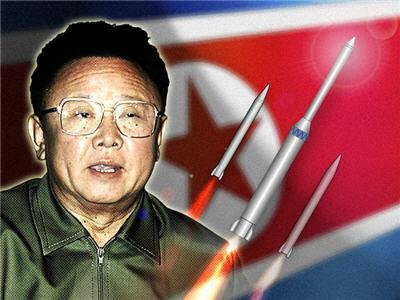 Tensión Corea del Norte
