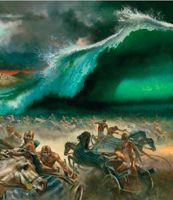Cruce de Israel Mar Rojo