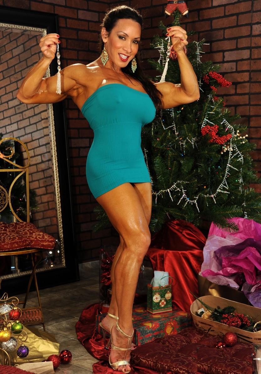 Denise Masino Nude Pics