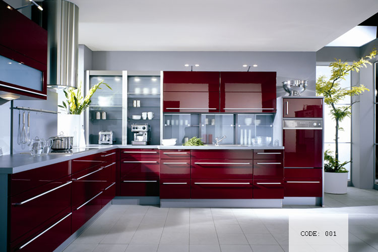 Muebles de cocina muebles modernos baratos for Muebles de cocina modernos y baratos