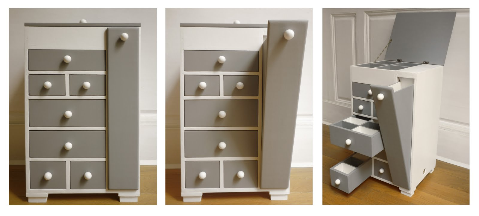 mini meuble mini meuble couture version 2 0. Black Bedroom Furniture Sets. Home Design Ideas