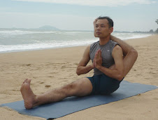 jimmy hatha vinyasa yoga แนะนำคร่าวๆ เกี่ยวกับชุดท่าฝึก