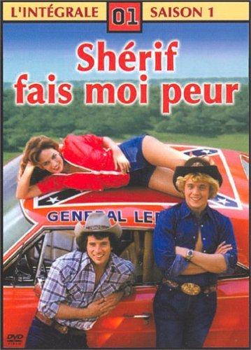 sherif fais moi peur saison 1 french megaupload series. Black Bedroom Furniture Sets. Home Design Ideas