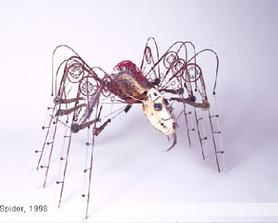 Awesome And Extraordinary Metal Art Amazing Arts