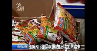 Saham Indofood Di Pantau Oleh Bursa Efek Indonesia