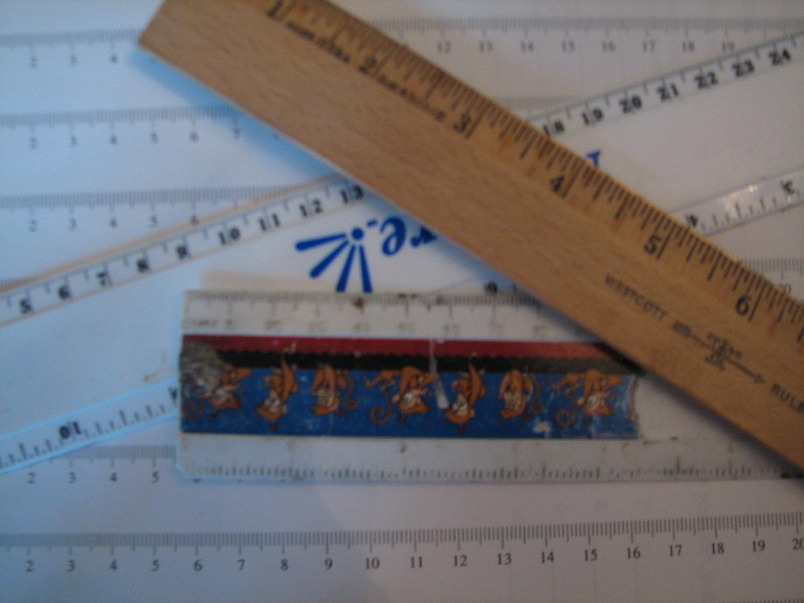 measurements homework