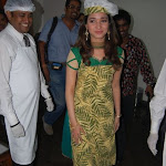 Tamanna Cake Mixing @ Hotel Green Park Exclusive Photo Gallery
