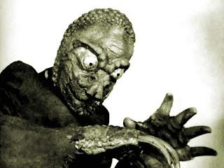 Los Hombre Topo / The Mole People