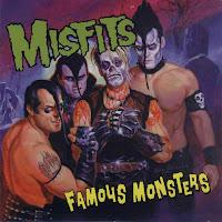 Misfits, la legendaria banda de Horror Punk