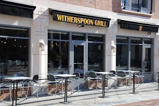 Jersey Foodies: Witherspoon Grill - Princeton, NJ