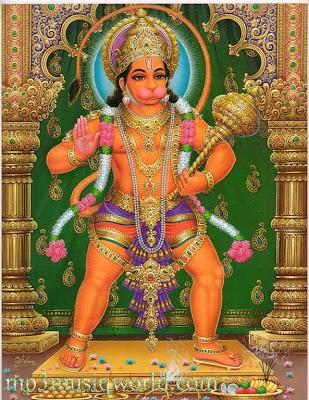 Jai hanuman chalisa mp3 download free.