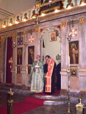Igreja Ortodoxa Do Brasil 1º Encontro Para Reflexão Sobre Ortodoxia E Modernidade