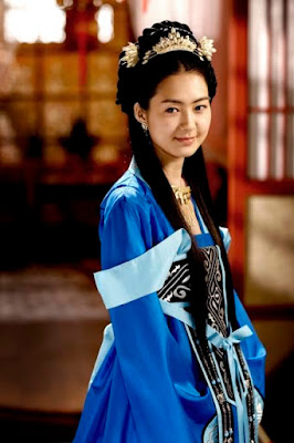 Queen Seon Deok Lee Yo Won, Best sageuk k-drama, drama withdrawal syndrome