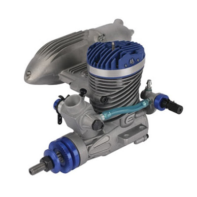 Gas Engines: Gas Engines For Rc Planes