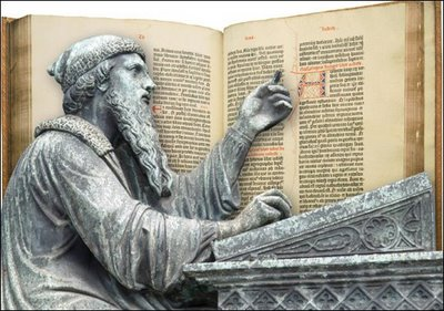 Gutenberg—How He Enriched the World!