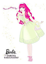 My Interview to My Barbie Doll Blog