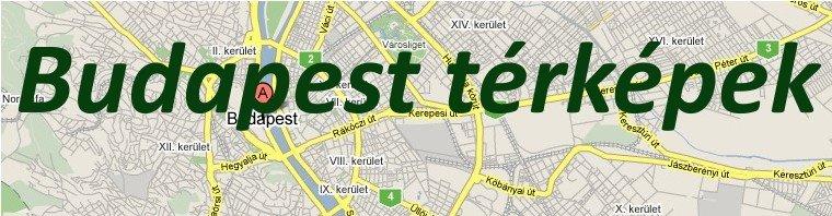 térkép budapest google Budapest térkép térkép budapest google