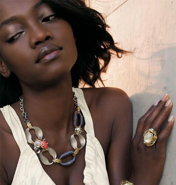 Oluchi Onweagba Nude Photos 3