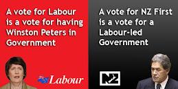 Labour First