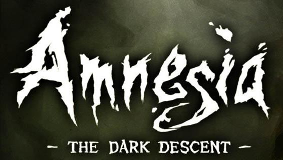 In The Games Of Madness: One Month after Amnesia's release