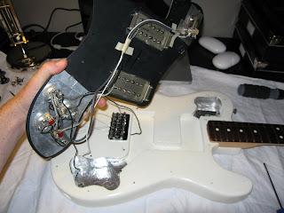 wiring diagram of guitar    guitar    repair sthlm fender telecaster deluxe 1975     guitar    repair sthlm fender telecaster deluxe 1975