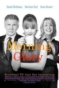Morning Glory der Film
