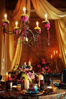 Sensual Decadence Bohemian Interiors