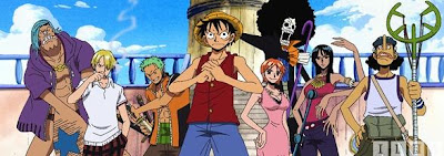 CREW OF STRAW HAT PIRATES | MONKEYDARKLUFFY | 400 x 141 jpeg 33kB