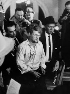 Charlie Starkweather shortly after his arrest